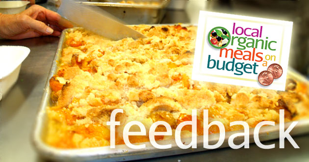 Class feedback: What people are saying about  our cooking classes